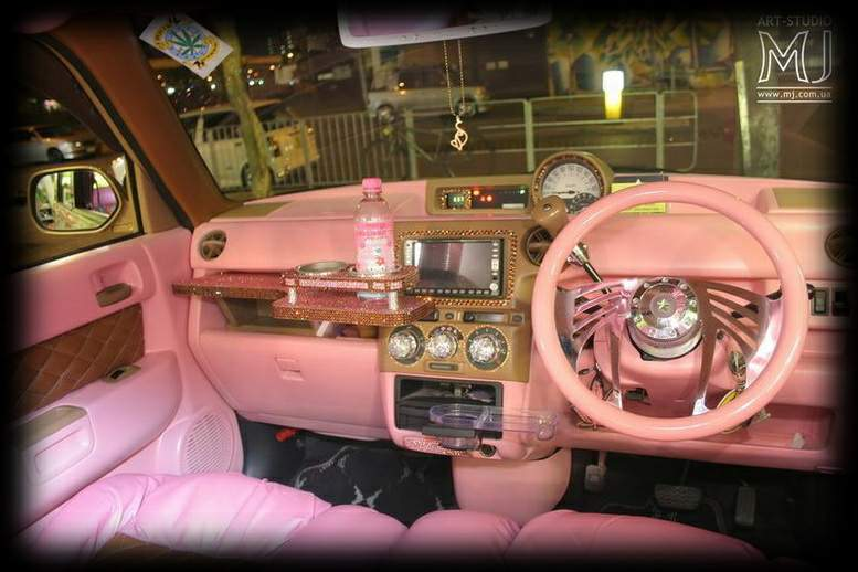 mj luxury vip auto tuning exclusive customization. Black Bedroom Furniture Sets. Home Design Ideas